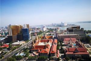 柬埔寨人口红利大爆发全球投资者抢滩柬埔寨楼盘