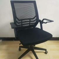 办公桌的价位办公桌上屏风,能转的办公椅 办公椅厂家