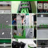全自动板式家具生产线 汉世数控板式家具生产线 汉世开料机设备
