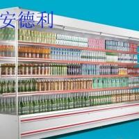 供应风幕柜 冷柜展示柜 饮料柜 超市风幕饮料柜 超市多用保鲜冷藏展示柜 风幕柜,冷柜展示
