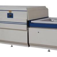 林木 真空曲面PVC吸塑覆膜机 平开门吸塑覆膜机 2个工作台 试验机