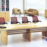 风翼直销会议桌办公桌大班台老板桌员工培训会客桌简约现代定制FY-H 可来图定做您心目中想要的哦