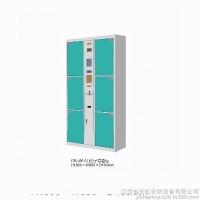 洪源 江西条码柜供应南昌自设密码柜投币式储藏柜超市储存柜