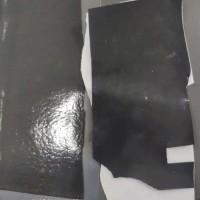 阻燃V0级液体发泡硅胶板材料 PACK电池发泡硅胶隔热板材料