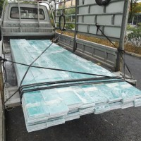 广吉牌  **  玻璃钢胶衣平板 玻璃钢卷板 玻璃钢板 FRP玻璃钢平板生产