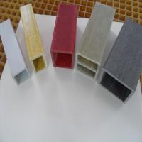 【华强**  玻璃钢型材  玻璃钢槽钢  玻璃钢拉挤型材  拉挤型材  规格齐全