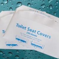 东方天成200片包邮 一次性马桶垫纸一次性马桶坐垫纸坐厕纸坐便垫