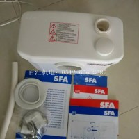苏州电动马桶泵  全自动污水提升器 地下室排污泵专业销售