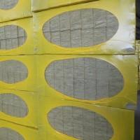 河北【宏利】a级防火岩棉条  砂浆复合板设备视频  保温/隔热材料