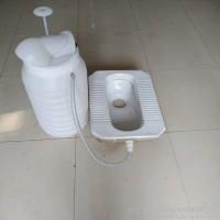 大口塑料蹲便 陶瓷便器马桶 厂家直供价格优惠 130 150口