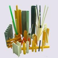 万晶   玻璃钢拉挤型材  高强度玻璃钢型材 拉挤型材玻璃钢价格