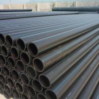 厂家直供【宝泰】HDPE管材  PE管材设备  PE供水管  PE管件弯头 PE管道  塑料水管