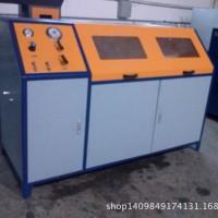 高压耐压试验台 管件阀件容器等检测设备
