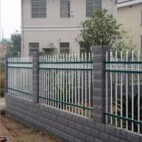 锌钢阳台别墅围墙护栏 铁艺防护栏 科阳小区户外围栏防盗防爬室外栅栏杆