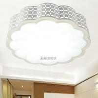新款LED吸顶灯5730贴片光源超亮节能卧室灯厨房灯具婚庆灯饰