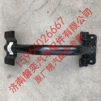 陕汽重卡 陕汽德龙 X3000 踏板护罩支架 驾驶室部分踏板支架焊接总成 DZ14251240030 正宗陕汽原厂