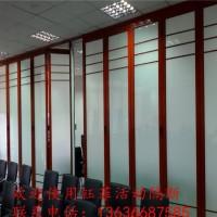 上海钢化玻璃隔断、办公室玻璃隔断、钢化玻璃内置百叶隔断、屏风、玻璃隔断