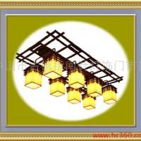 供应吊灯,台灯,壁灯,吸顶灯,落地灯中式羊皮灯,古典工程灯。