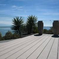 木塑地板 塑木地板价格 塑木 户外地板 力森木塑 高品质塑木