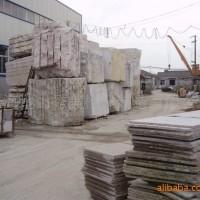 大量大理石边角料石材边料做的工艺品