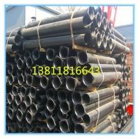 专业生产销售A型柔性铸铁上下水排水管 A型铸铁排水管及管件
