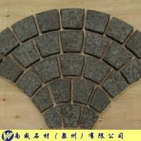 石材网贴石花岗岩用于铺路墙贴 网贴石 石材花岗岩 装饰用大理石
