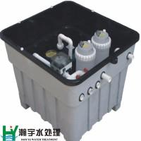 关于泳池水处理系统设备安装工程的施工方案与工艺概述