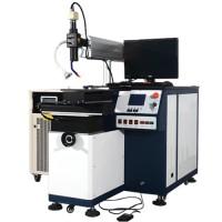 不锈钢水槽怎么焊效率高不锈钢水槽激光焊接机