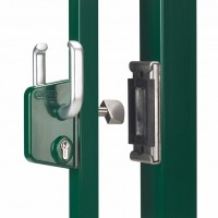 locinox栅栏门锁/滑动门锁/平移门锁/工业门锁