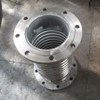 瑞铭 焊接式304金属软管 波纹金属软管