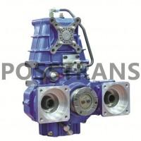 意大利PZB断轴分动箱42902,库存现货,低价出售;下水道疏通车、联合吸污车分动箱
